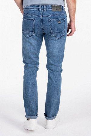 джинсы              67.DM3537MID-светло-синий
