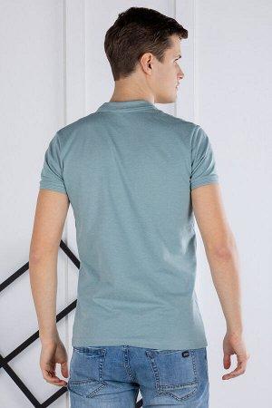 футболка              17.9231-KOYU-MINT
