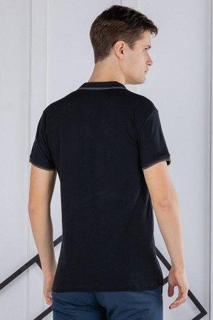 футболка              17.9227-SIYAH