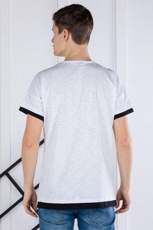 футболка              17.9207-BEYAZ