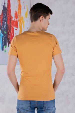 футболка              17.1001-HARDAL-01