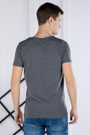 футболка              17.1001-ANTRASIT