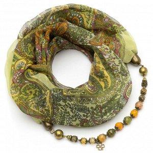 Платок-ожерелье              57.002302_52_11
