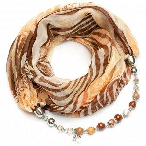 Платок-ожерелье              57.002302_41