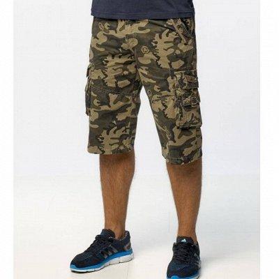 B*A*Y*R*O*N одежда для НЕГО - Лето — Шорты