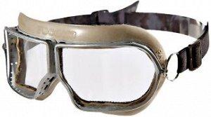 Очки РОСОМЗ™ ЗП1 PATRIOT (30110) (У), линза/минеральное стекло