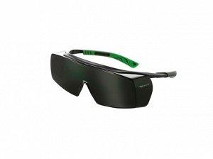 Очки UNIVET™ 5Х7 (5X7.01.11.50), зеленые IR5, покрытие AS+