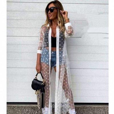 SТильная & Трендовая одежда по доступным ценамღ — Пляжная коллекция