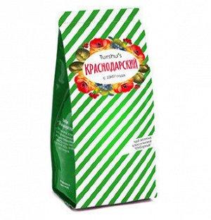 Чай зеленый классический Отборный «Мацеста чай» 75г