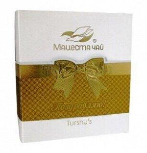 Подарочный набор «Мацеста чай»