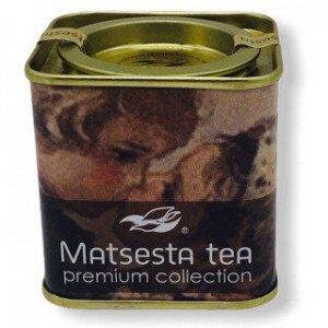 Чай чёрный байховый Премиум коллекция «Елизавета Бем»