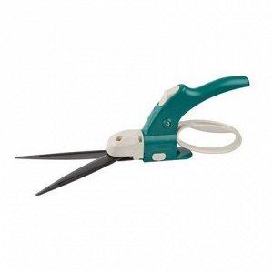Ножницы для стрижки травы с поворотн ручкой К/3891С Д-т