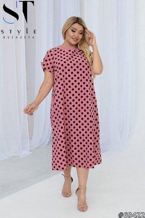 Платье 69422
