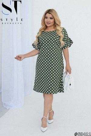 Платье 69411