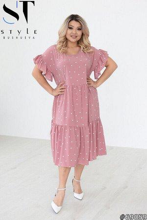 Платье 69059