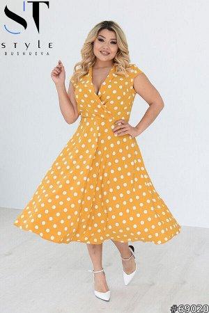 Платье 69020