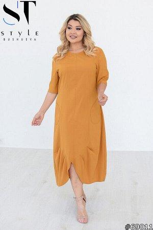 Платье 69011