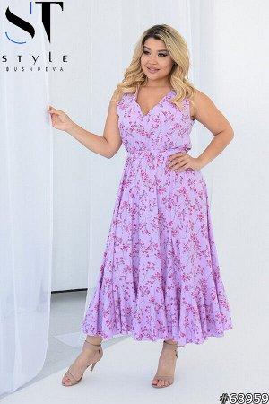 Платье 68959