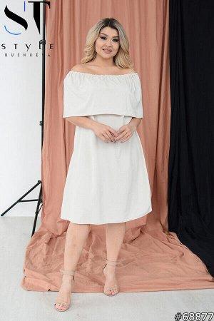 Платье 68877