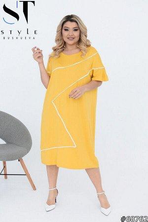 Платье 68762