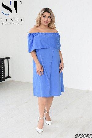 Платье 68865