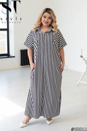 Платье 68811