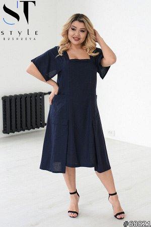 Платье 68821