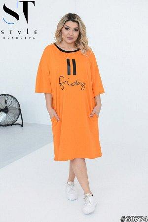 Платье 68774