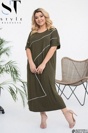 Платье 68751
