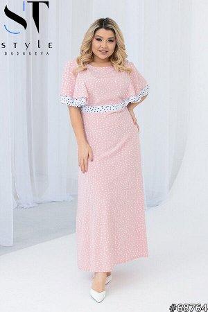 Платье 68764