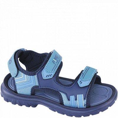 Триопт- обувь. Готовимся к школе — Обувь для мальчиков. Пляжная обувь