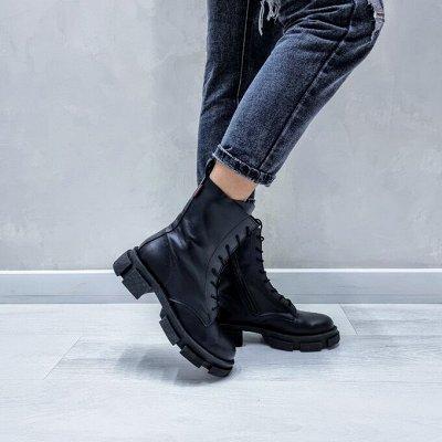 BM DeluxeТрендовая обувь! Нат кожа! Встречаем новинки ОЗ 21 — В наличии! Раздача сразу после оплаты