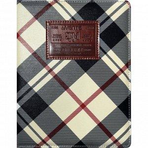 Дневник универсальный для 1-11 классов Oxford, твёрдая обложка, искусственная кожа, термотиснение, ляссе, 48 листов