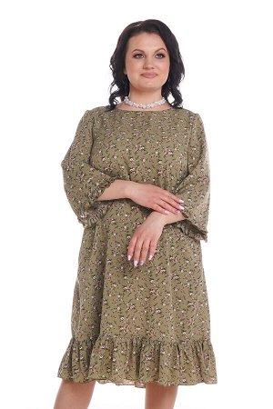 Платье-5030