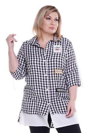 Рубашка-4683