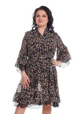 Платье-5024