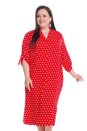 Платье-5055