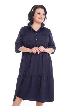 Платье-5011