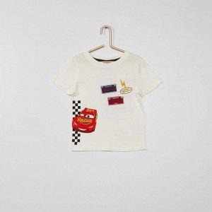 Шорты и футболка 'Микки Маус' от 'Disney' - голубой