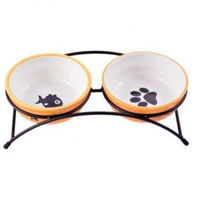 Зоопеленки и лотки из Японии и многое другое в наличии — Миски, контейнеры под корм для кошек и собак