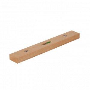 5651 GIPFEL Настенная магнитная планка для хранения ножей 42x6x3 см (буковое дерево)
