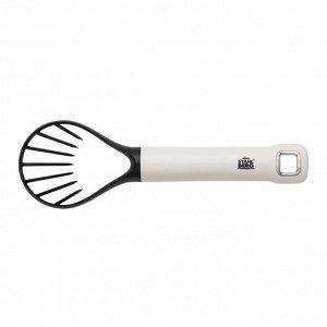 9056-S STAHLBERG Нож для авокадо MAGNUS 23 см (нерж. сталь, силикон)