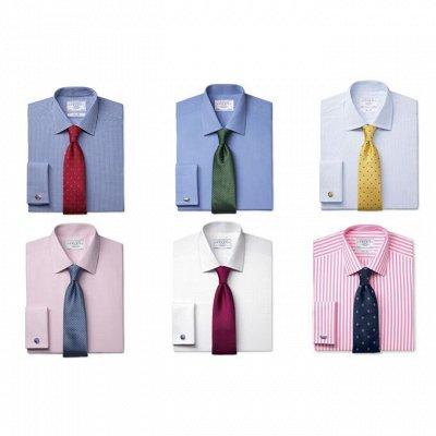 Рубашки, галстуки для мужчин и мальчиков