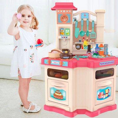 ✌ ИгроЛенд*Мир детских вещей и канцелярии — Детская кухня/посудка