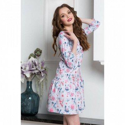 Недорогие платья и шторы - от 42 до 56! Сумки шопперы — Платья