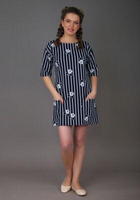 Платье Стиль (фантазия)