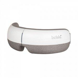 BELULU Smart Eyes - массажер для расслабления и снятия усталости с глаз