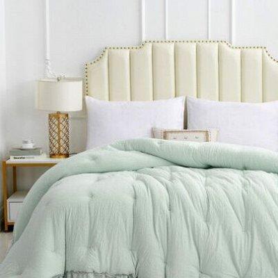 Мягкие Подушки, Теплые Одеяла, Наматрасники, Чехлы на мебель — Одеяла Полутороспальные