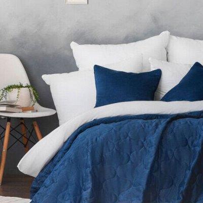 Мягкие Подушки, Теплые Одеяла, Наматрасники, Чехлы на мебель — Покрывала ЕВРО Макси