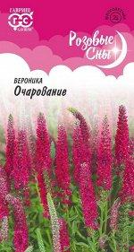 Вероника Очарование (длиннолистная)* 0,05 г, серия Розовые сны Н21